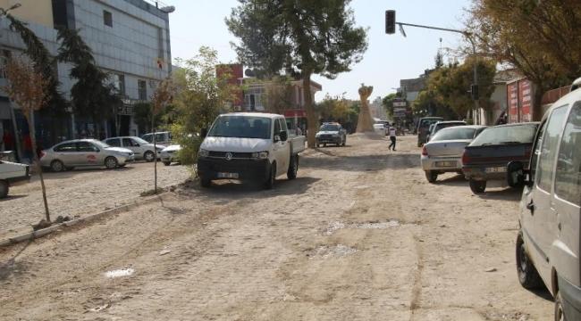2 Prestij caddesi daha tamamlanıyor