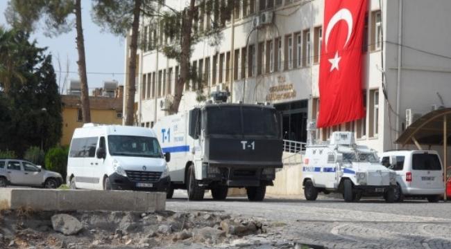 Ceylanpınar'da FETÖ'den 3 tutuklama