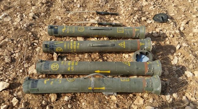 PYD ve YPG'nin iddiaları tek tek çürütüldü