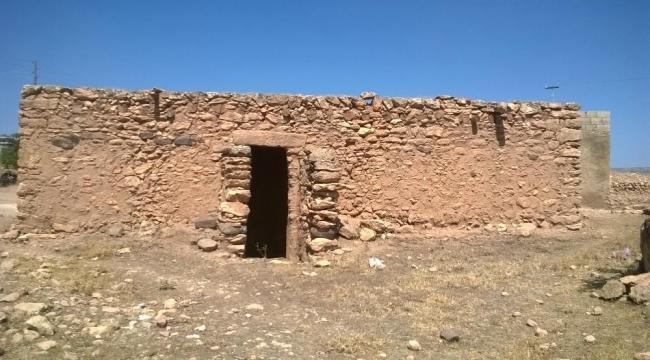 Şanlıurfa''daki Toprak Evler Tarih Oluyor