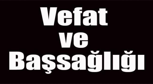 Urfa Eski Müze Müdürü vefat etti
