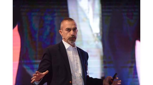 'Geleceğin E Hali'nde sağlıklı yaşam için Amerika da uygulanan ve Türkiye de yeni kullanılan en son yöntem 'Mindfulness Felsefesi' açıklandı