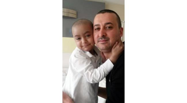 5.5 yaşındaki Muahmmed Enes yaşama tutunamadı