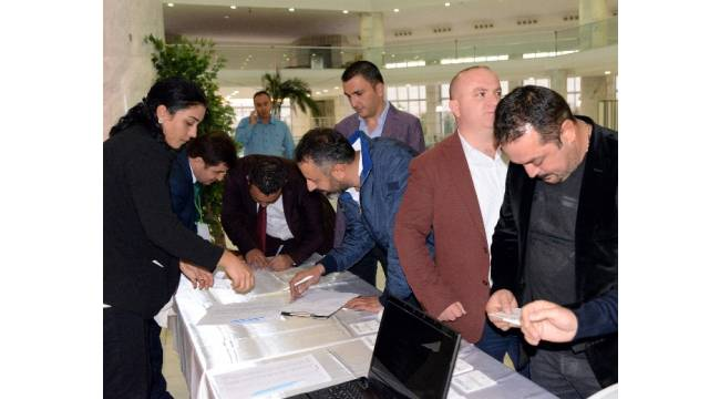 A. Konyaspor'da olağanüstü genel kurul ertelendi