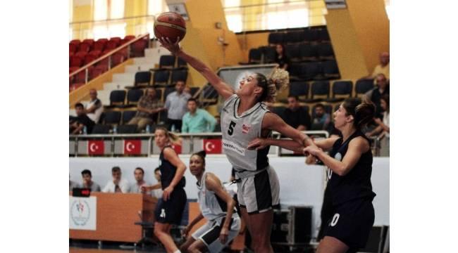 Adana Büyükşehir Belediyesi Basketbol Turnuvası