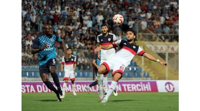 Adana Demirspor: 1 - Altınordu 1