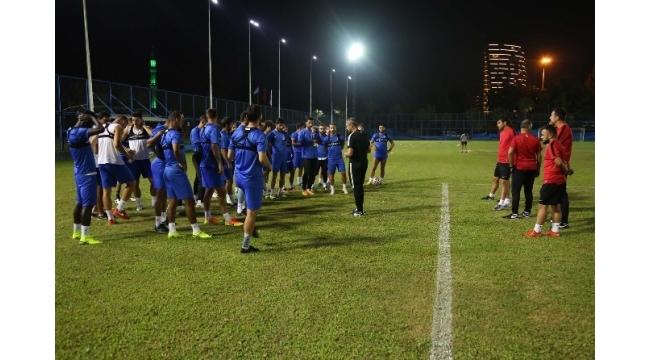 Adana Demirspor, Osmaniyespor'u ağırlayacak