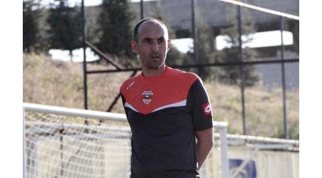 Adanaspor, Aytemiz Alanyaspor maçına hazır