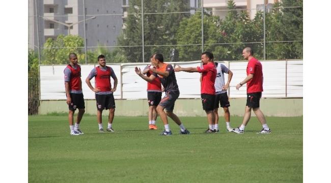 Adanaspor'da izin bitti
