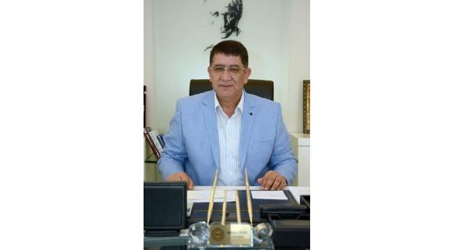 AESOB Başkanı Adlıhan Dere'ye polis koruması