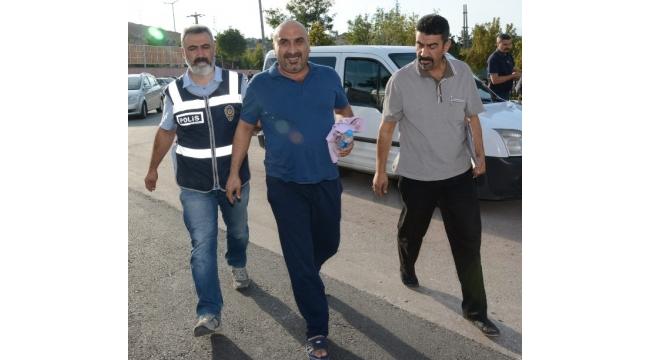 Aksaray'da FETÖPDY operasyonu: 5 gözaltı