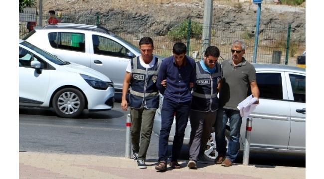 Alanya'da Suriyeli dolandırıcı yakalandı