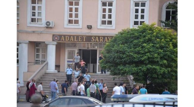 Alaplı'da FETÖ operasyonu: 5 kişi tutuklandı