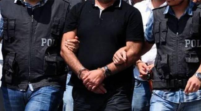 Aranması bulunan bir kişi yakalandı