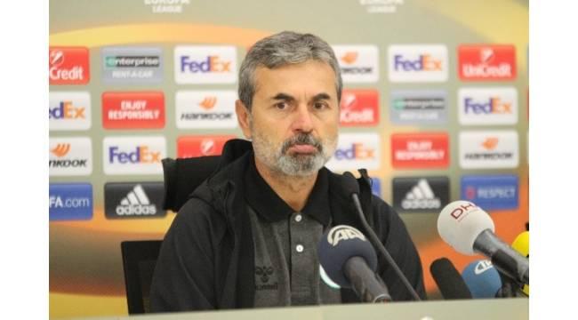 Atiker Konyaspor Avrupa macerasına mağlubiyetle başladı
