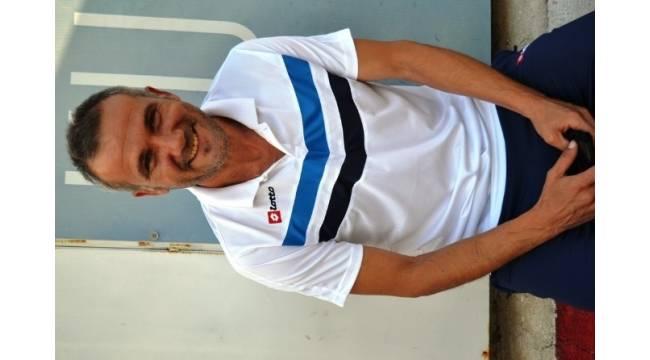 Ayvalıkgücü Beldiyespor'da hedef lig sonunda şampiyonluk