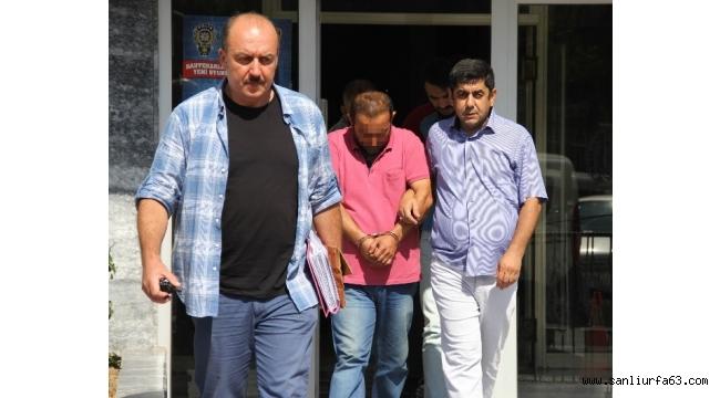 Baltalı cinayete 3 tutuklama