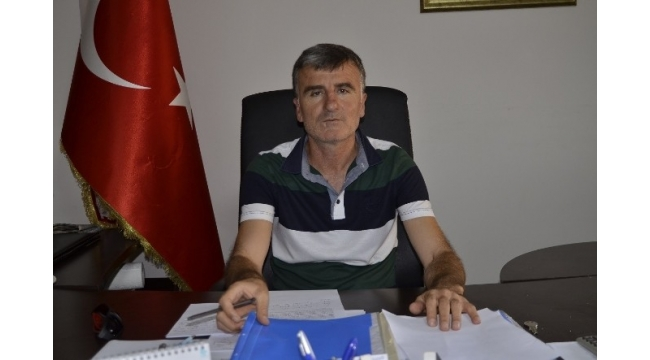 Bandırmaspor-Balıkesirspor maçı Bandırma 17 Eylül Stadı'nda oynanacak