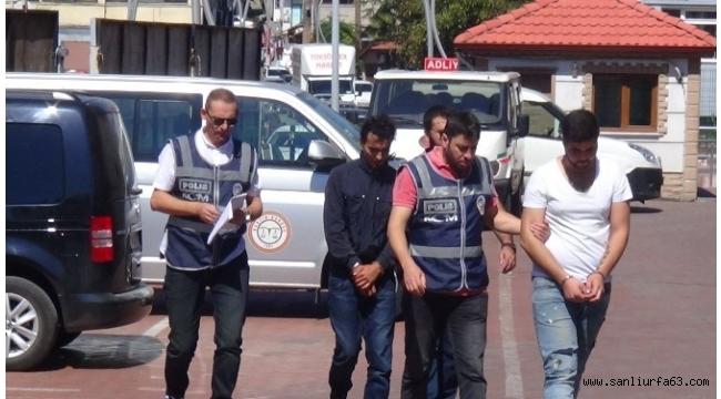 Bartın'da uyuşturucu operasyonunda 1 kişi tutuklardı