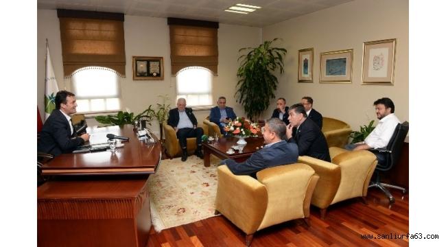 """Başkan Ali Ay: """"Fenerbahçe maçı dünyanın sonu değil"""""""