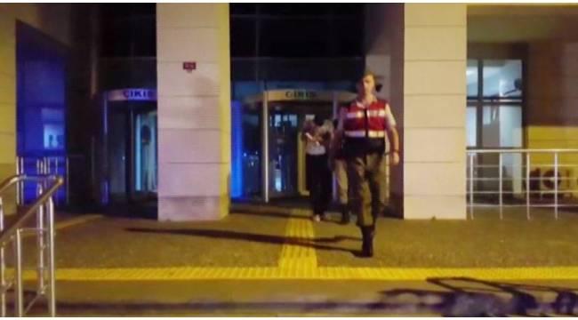Bayramı fırsat bilen hırsızlara İstanbul Jandarma Komutanlığı'ndan operasyon
