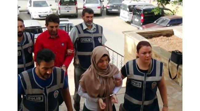 Bilecik'te FETÖ soruşturma kapsamında eski gazeteci tutuklandı