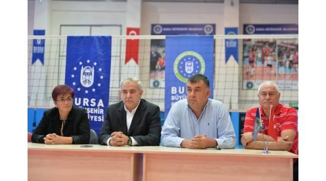 Bursa Büyükşehir Belediyesi'nden altyapıya bir destek daha