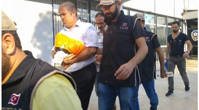 Bursa'da FETÖ operasyonu kapsamında 4 avukat adliyeye sevk edildi