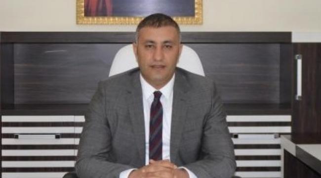 Büyükşehir eski genel sekreter yardımcısı açığa alındı