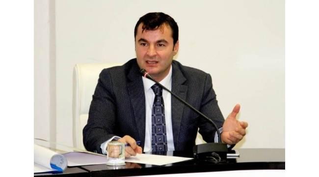 Büyükşehir Gaziantepspor'un Başkanı Osman Toprak ilk 4 haftayı değerlendirdi