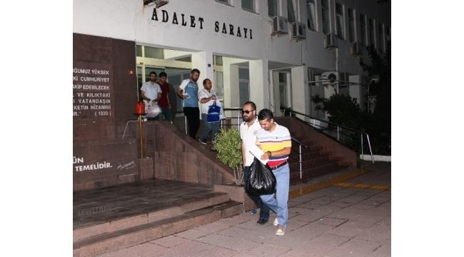 Çanakkale'de FETÖ'den 13 kişi tutuklandı