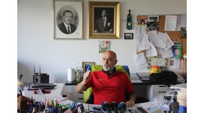 ÇAYKUR Rizespor kayıpları Beşiktaş ile telafi etmek istiyor
