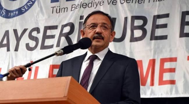 Cerablus'a konutu en iyi Türkler yapar