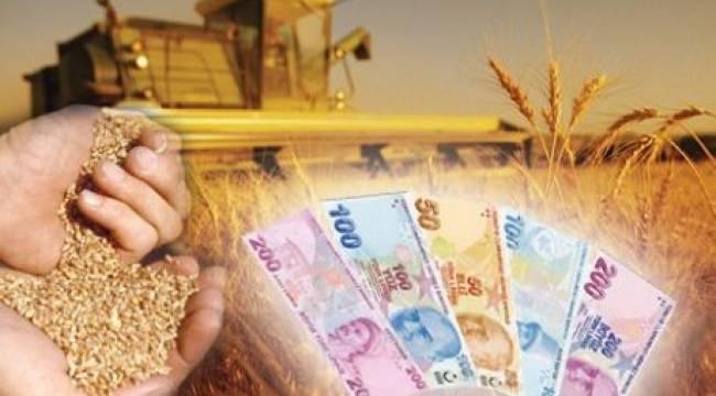 Çiftçilere Fark ödemesi desteği başvuruları yarın başlıyor…