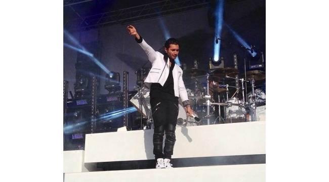 Danimarka'nın Türk asıllı pop yıldızı Haymanalı çıktı