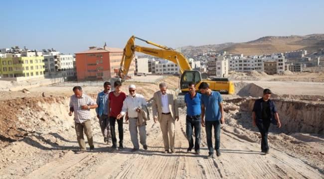 Devteşti Mahallesi'nde 52 yeni yol açıldı