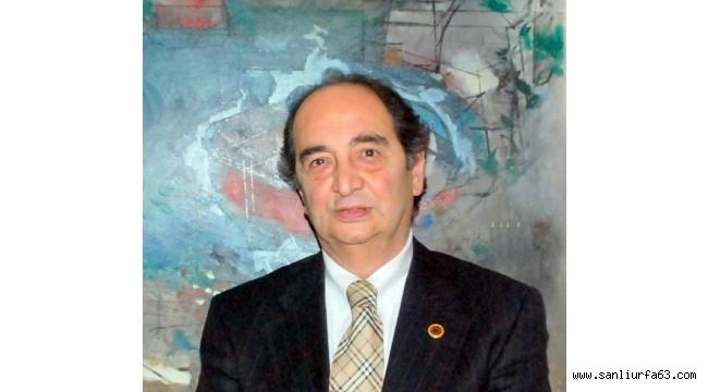 DUMESF ve THMAF Başkanı Kaya Muzaffer Ilıcak'dan bayram mesajı