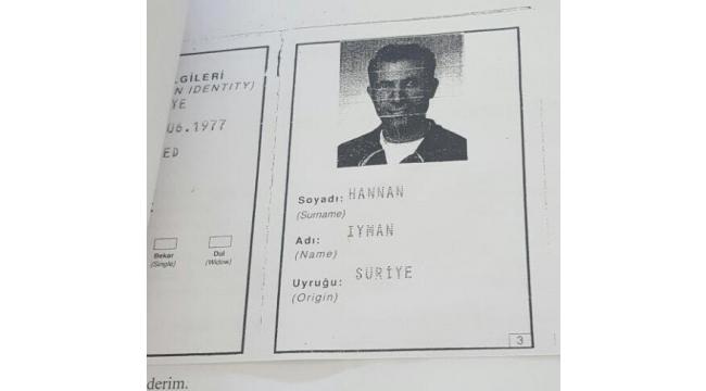 Ege Denizi'nin en azılı insan taciri İzmir'de bir meyhanede yakalandı