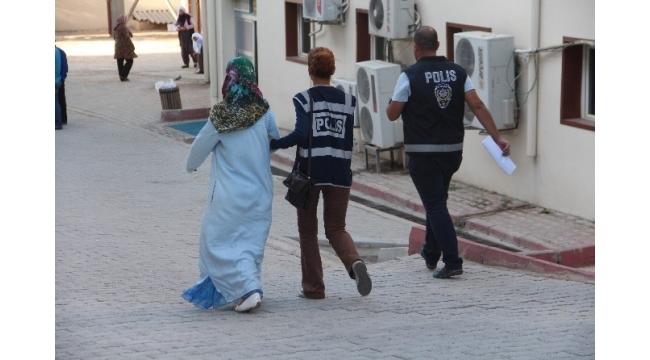 Elazığ merkezli 8 ilde FETÖPDY operasyonu: 21 gözaltı