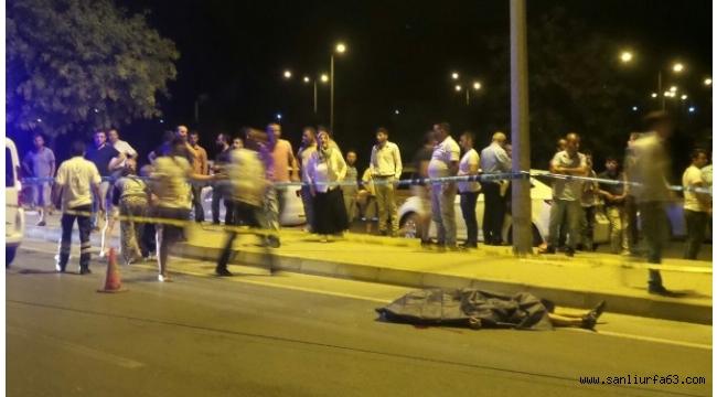 Emanet aldıkları motosiklet sonları oldu: 2 ölü