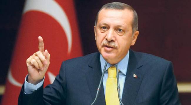 Erdoğan: OHAL belki 1 sene de yetmeyecek