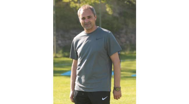 """Erkan Sözeri: """"Hiçbir oyuncumla problemim yok"""""""