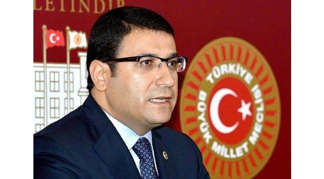 Eski Milletvekili İdris Şahin serbest bırakıldı