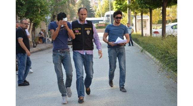 Eskişehir polisi hırsızlara geçit vermiyor