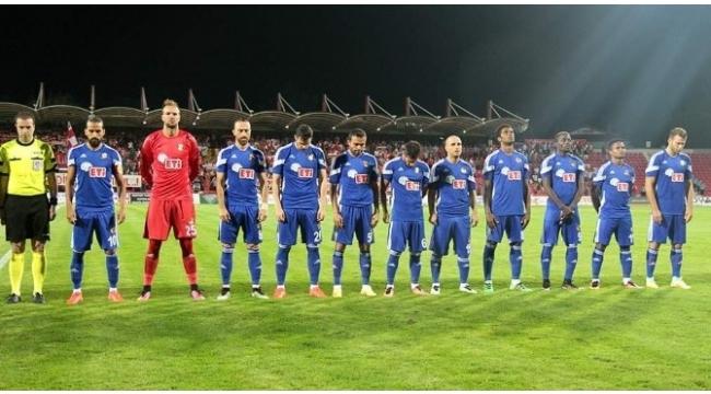 Eskişehirspor ile Atiker Konyaspor 33. kez karşı karşıya