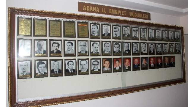 FETÖ'cü müdürlerin fotoğrafları panodan kaldırıldı