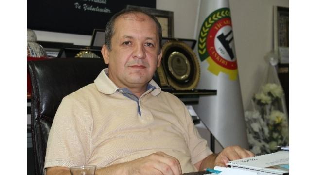 FETÖ'den yargılanan TSO başkanı konuştu
