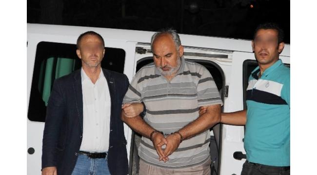 FETÖ'nün 24 ilden sorumlu adliye imamı yakalandı