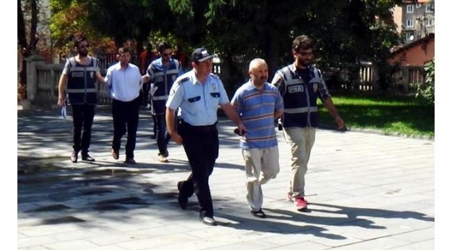 FETÖ'nün Kütahya il imamı ve Gediz ilçe imamı tutuklandı