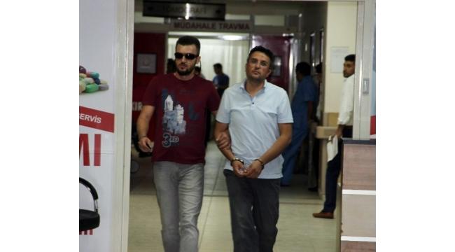 FETÖ'nün Nevşehir'deki polis ağabeyi yakalandı